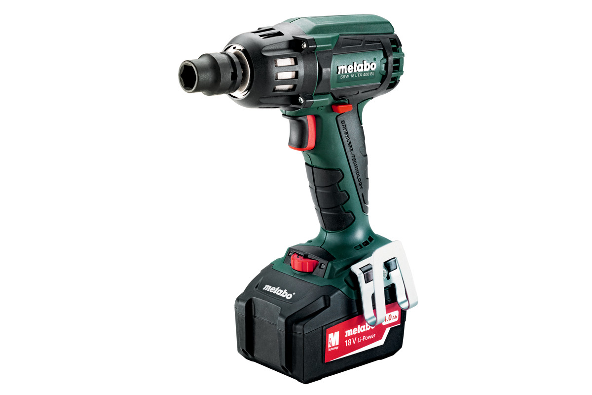 SSW 18 LTX 400 BL (602205500) Cordless Impact Wrench