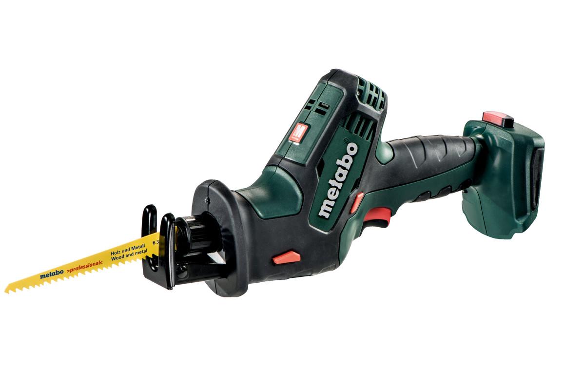 SSE 18 LTX Compact (602266890) Cordless Sabre Saw