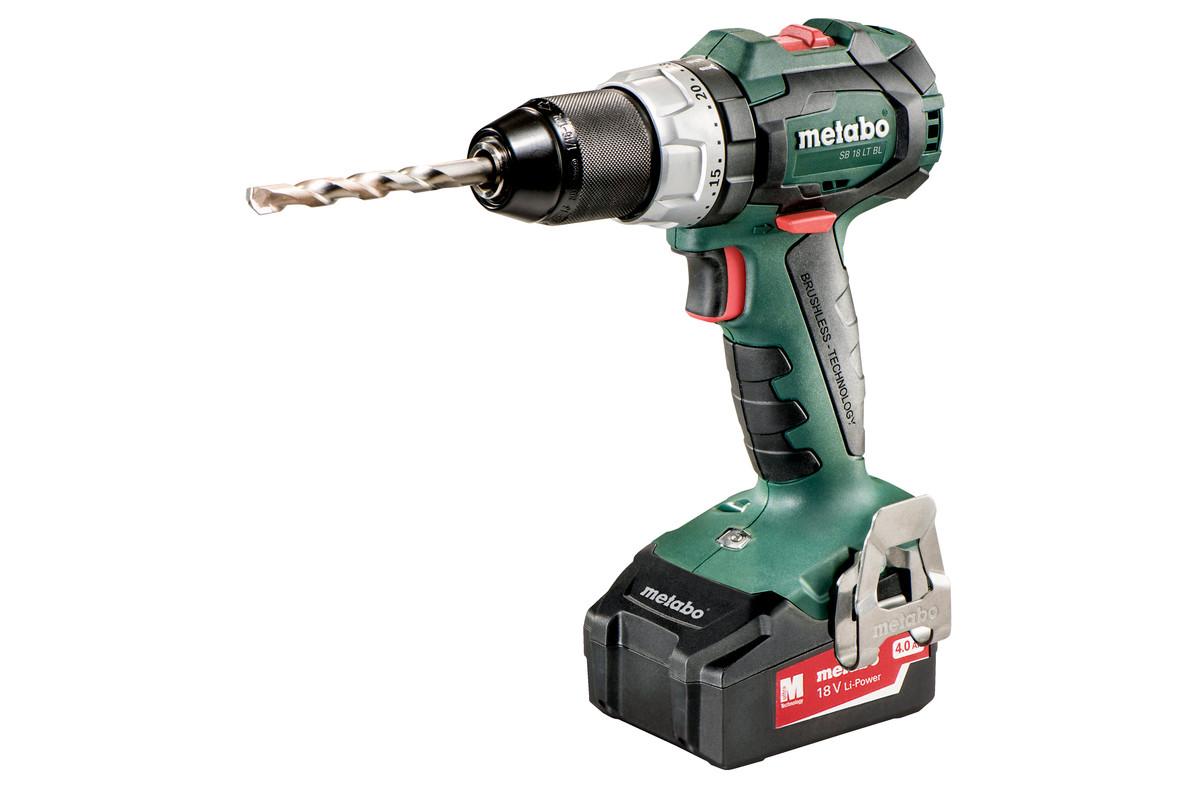 SB 18 LT BL (602316500) Cordless Impact Drill