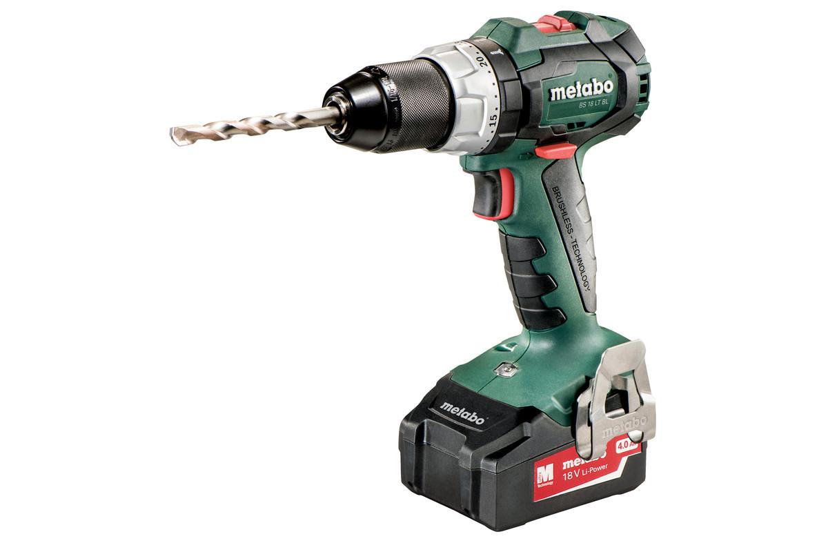BS 18 LT BL (602325500) Cordless Drill / Screwdriver