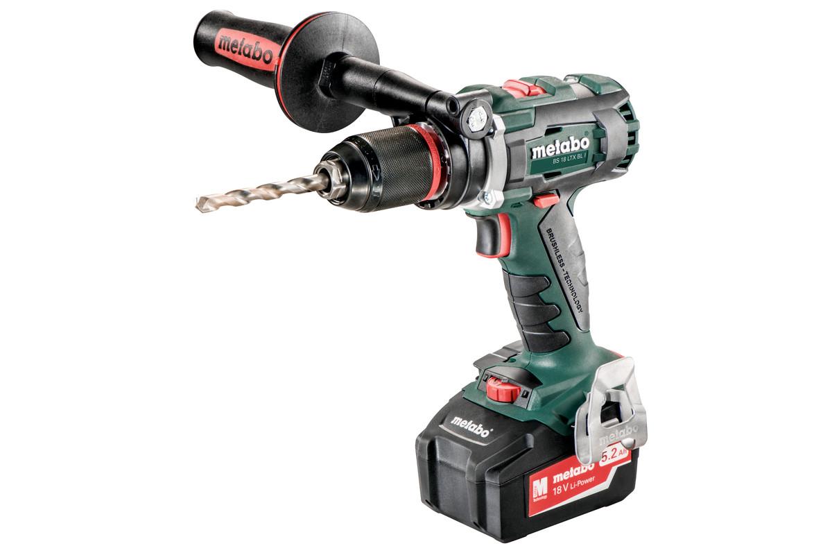 BS 18 LTX BL I (602350500) Cordless Drill / Screwdriver