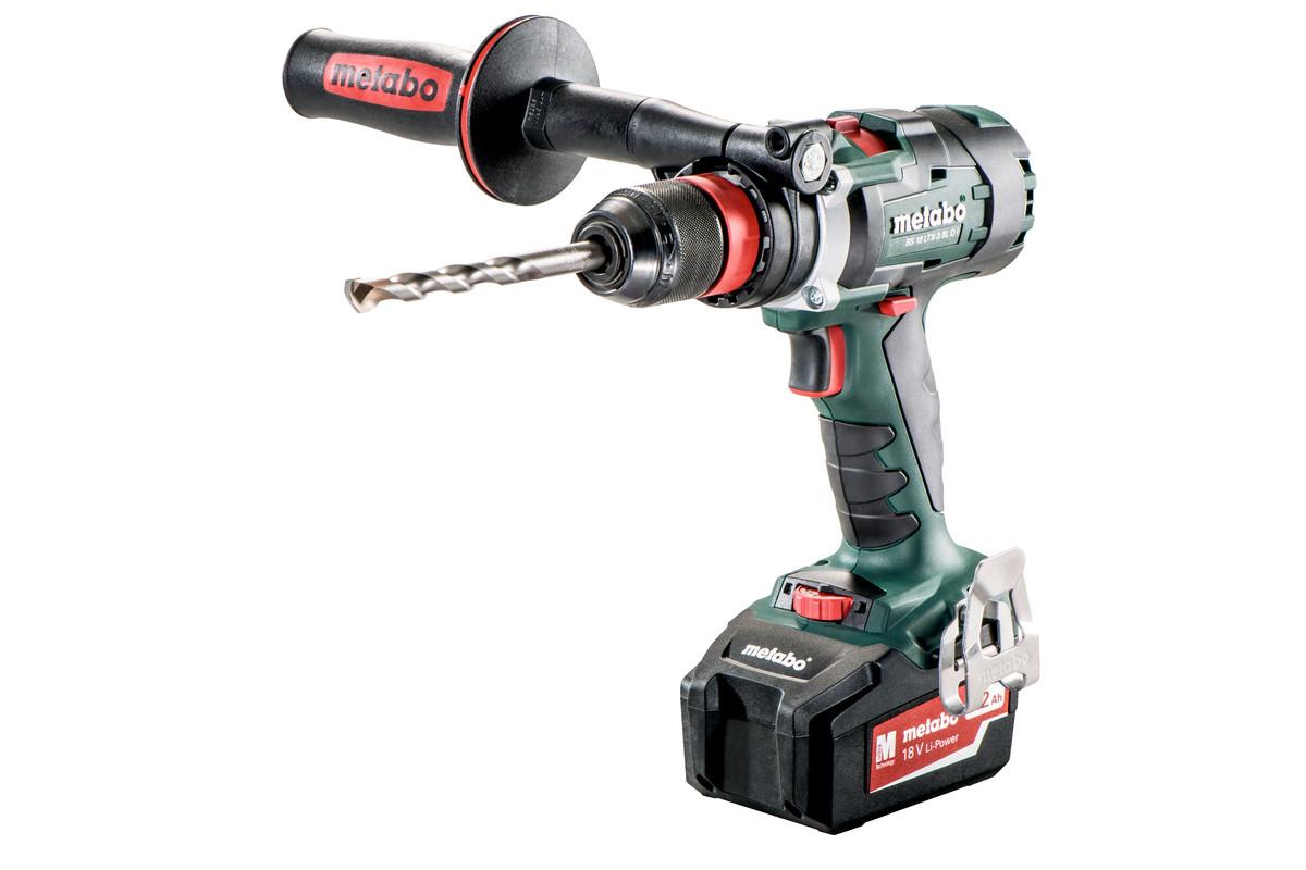 BS 18 LTX-3 BL Q I (602355650) Cordless Drill / Screwdriver