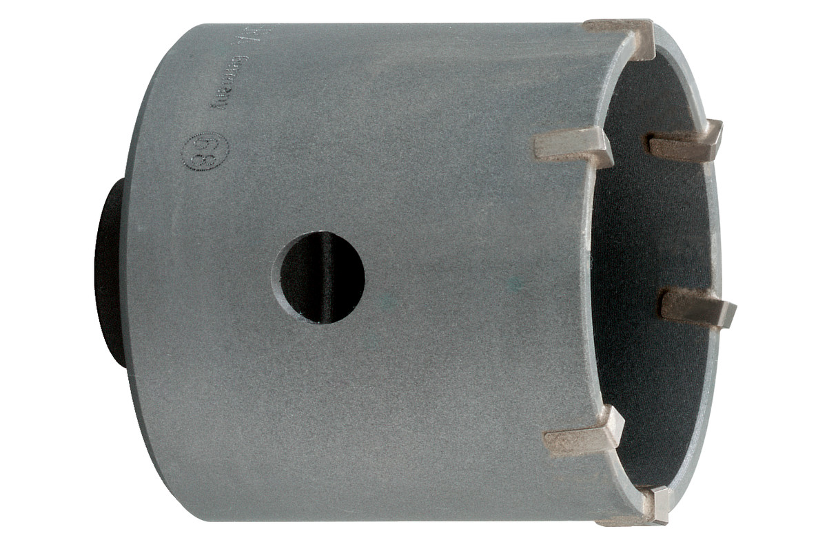 Core cutter 112 x 55 mm, M 16 (623399000)