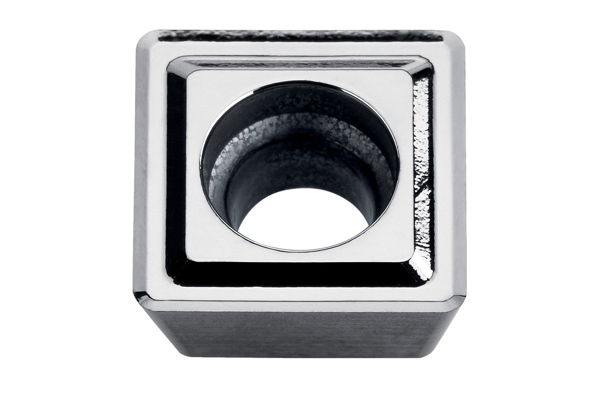 10 placas reversibles MD aluminio (623559000)