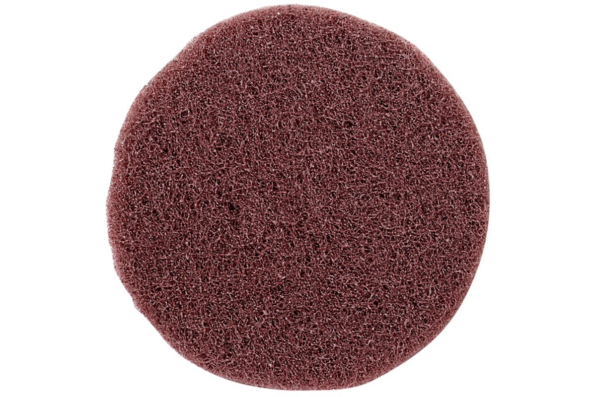 Hook and loop abrasive nylon web 125 mm P 280 (631239000)