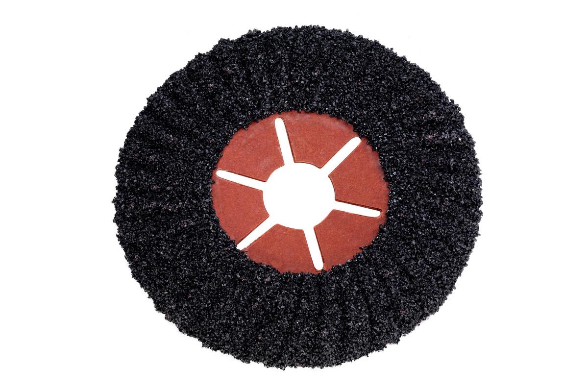 Hojas de lijar semiflexibles 115 mm C 24 (624873000)