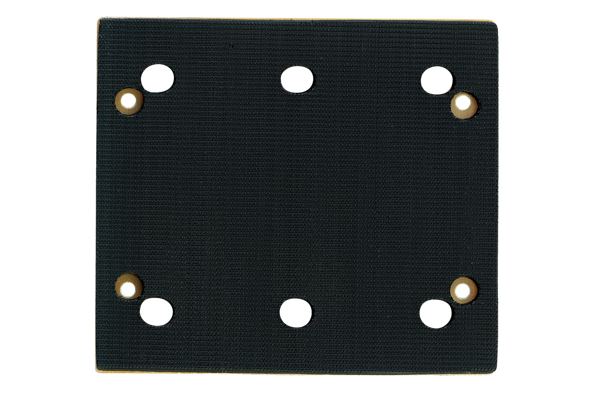 Hook and loop sanding pad, 114x112mm, FSR 200 Intec (625657000)