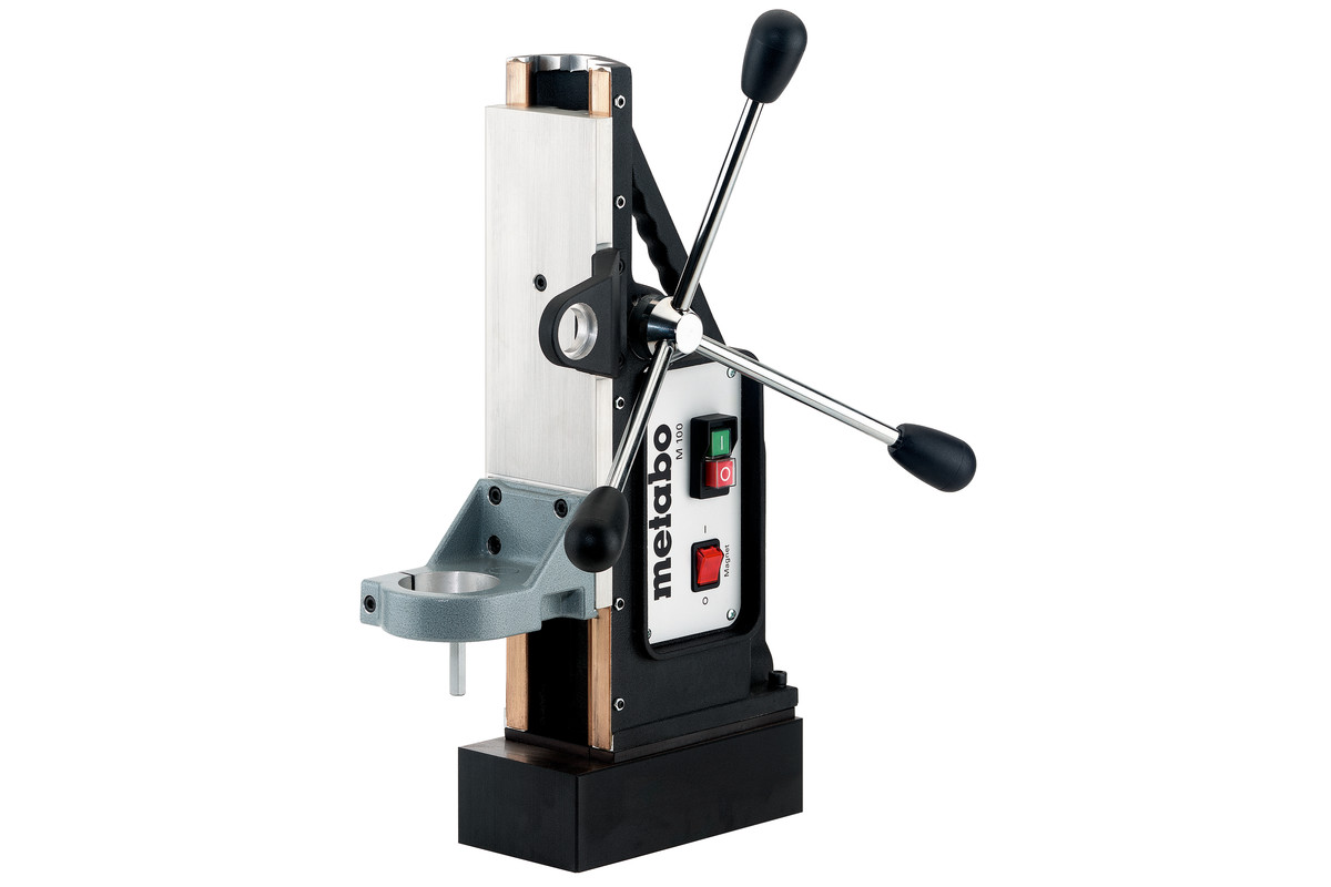 Magnetic drill stand M 100 (627100000)