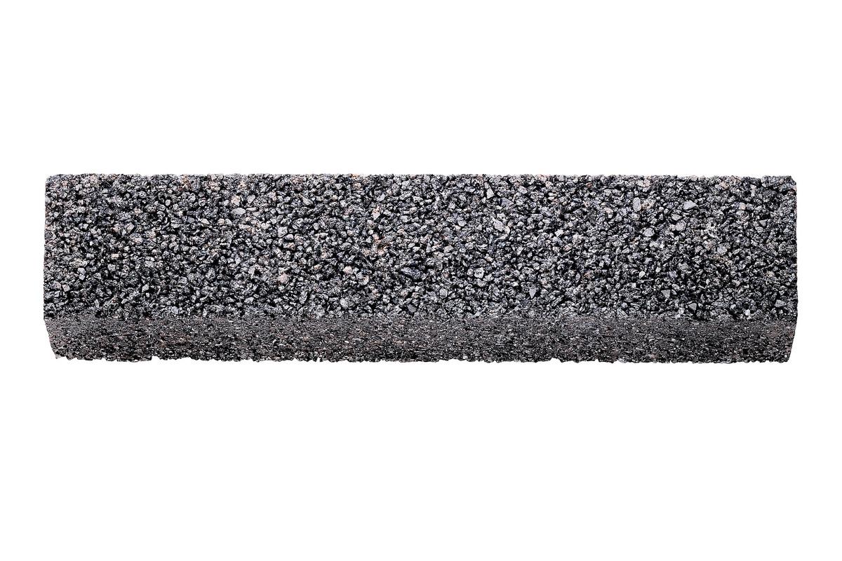 Piedra rectificadora 100x20x20 mm, K 36, CSi,esmeril.doble (629099000)
