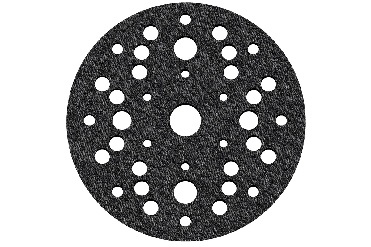 "Interface pad 125 mm, ""multi-hole"", SXE 150 BL (630263000)"
