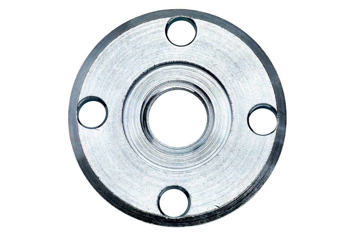 Flange nut M 14 (630706000)