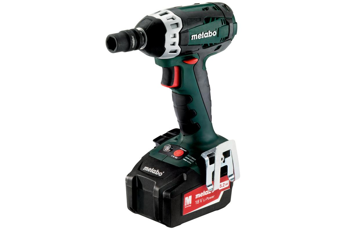 SSW 18 LTX 200 (602195520) Cordless Impact Wrench