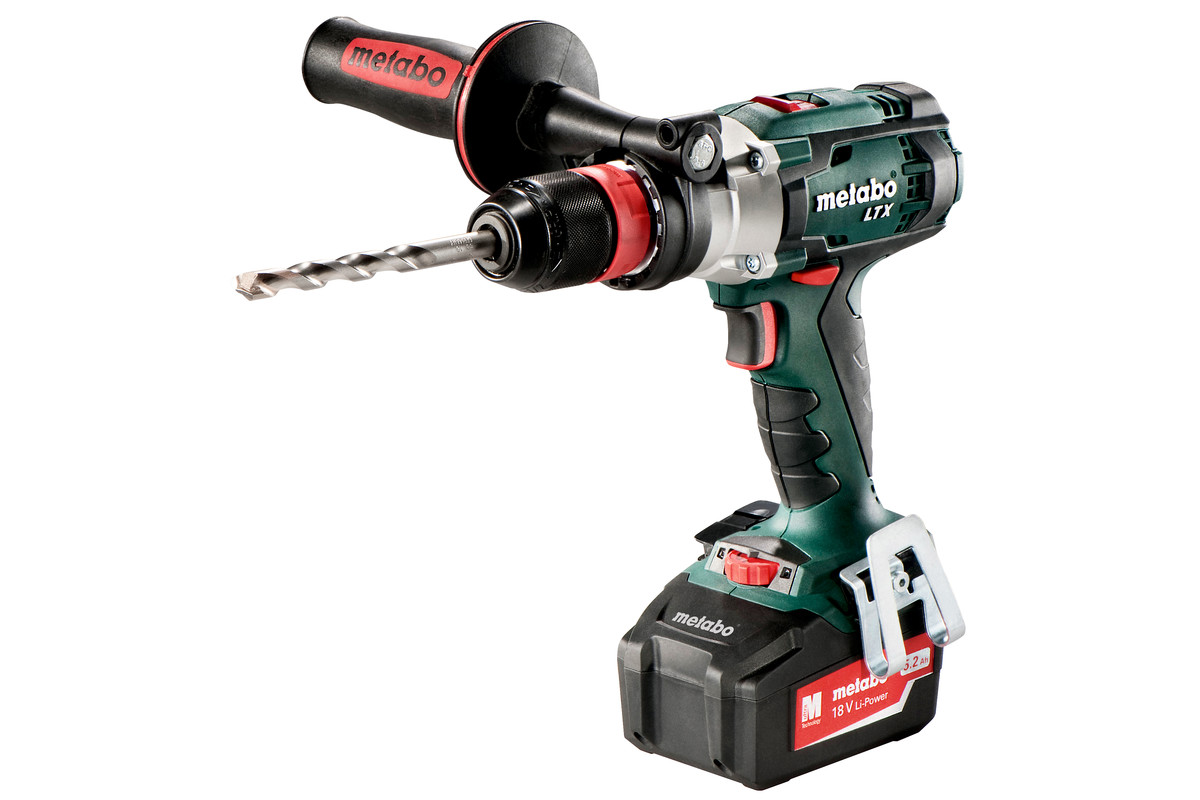 SB 18 LTX Quick (602200650) Cordless Impact Drill