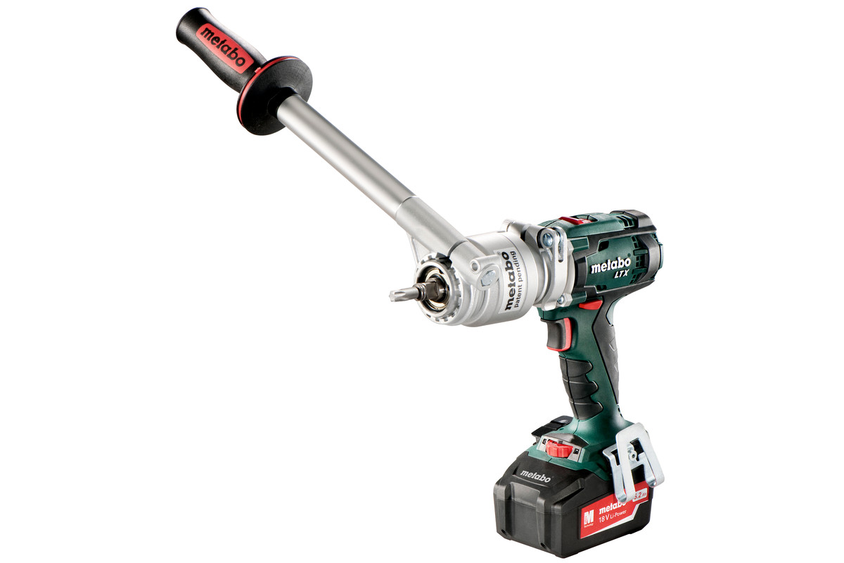BS 18 LTX-X3 Quick  (602201500) Cordless Drill / Screwdriver
