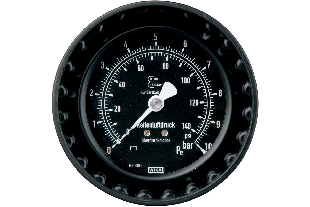 Manometer with protecting cap (7823672327)