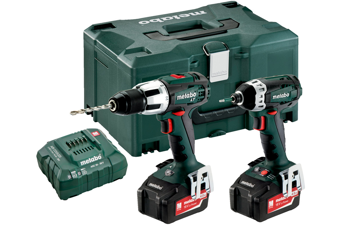 Combo Set 2.1.3 18 V (685032000) Cordless Machines in a Set