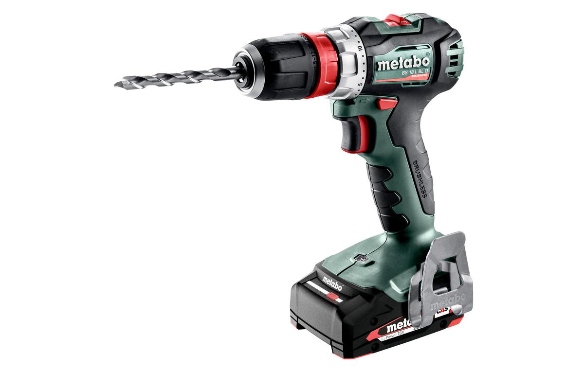 BS 18 L BL Q (602327500) Cordless Drill / Screwdriver