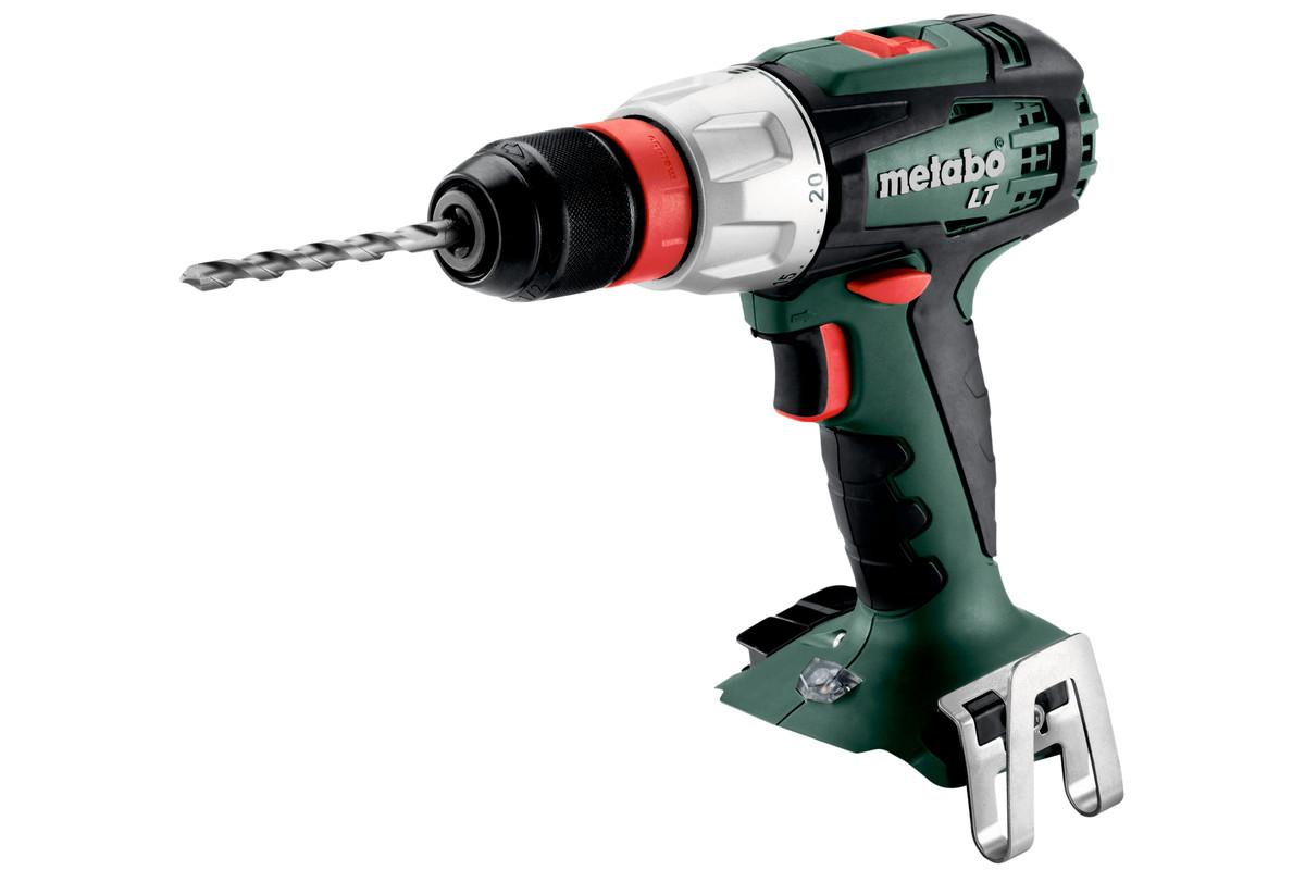 BS 18 LT Quick  (602104890) Cordless Drill / Screwdriver