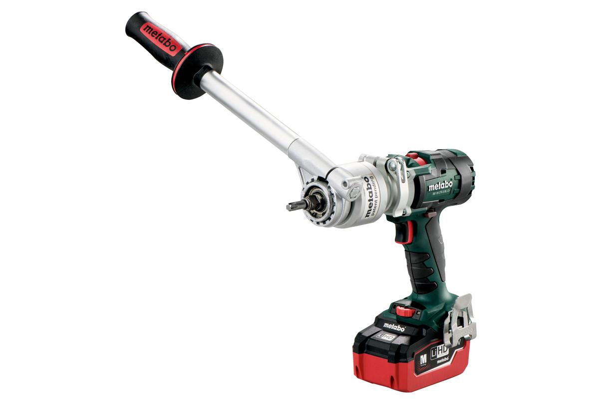 BS 18 LTX-3 BL Q I (602355770) Cordless Drill / Screwdriver