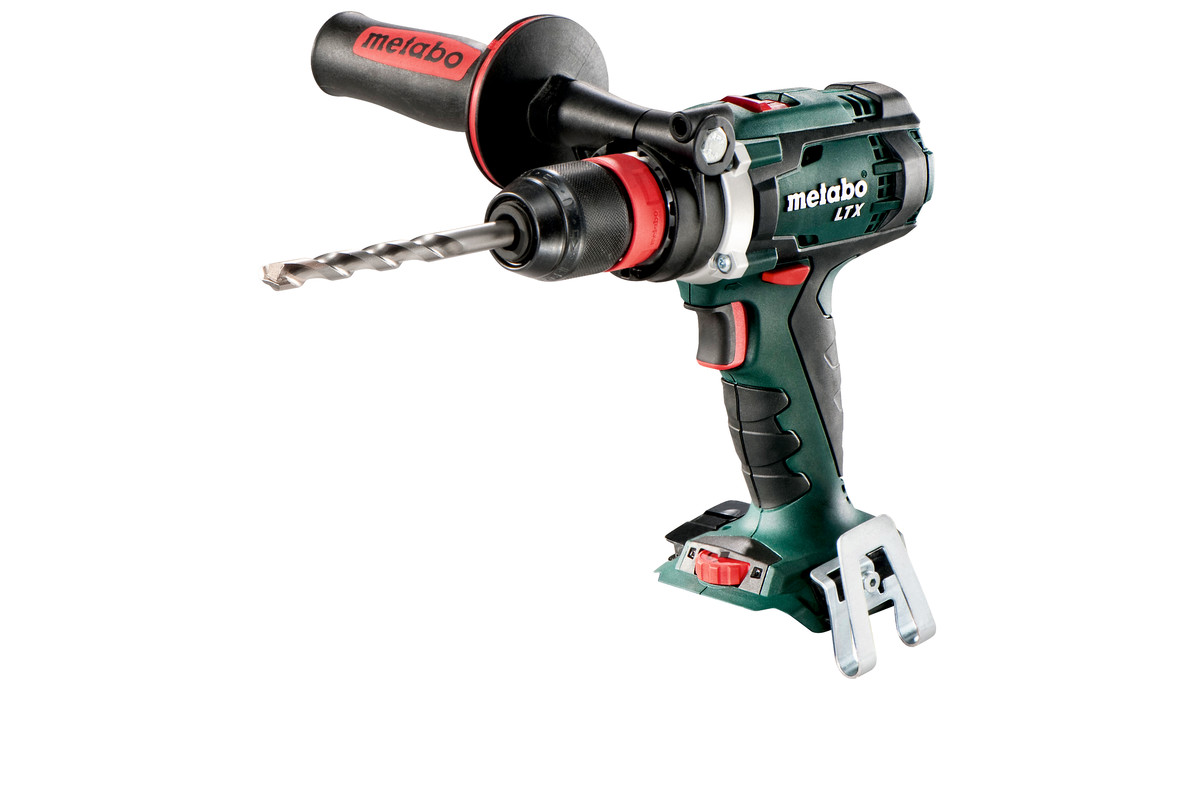 BS 18 LTX Quick (602193890) Cordless Drill / Screwdriver