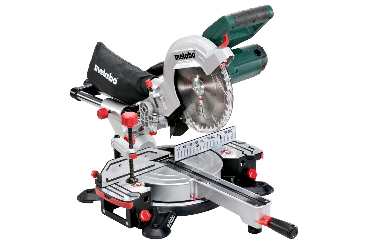 KGS 216 M (619260380) Mitre Saw