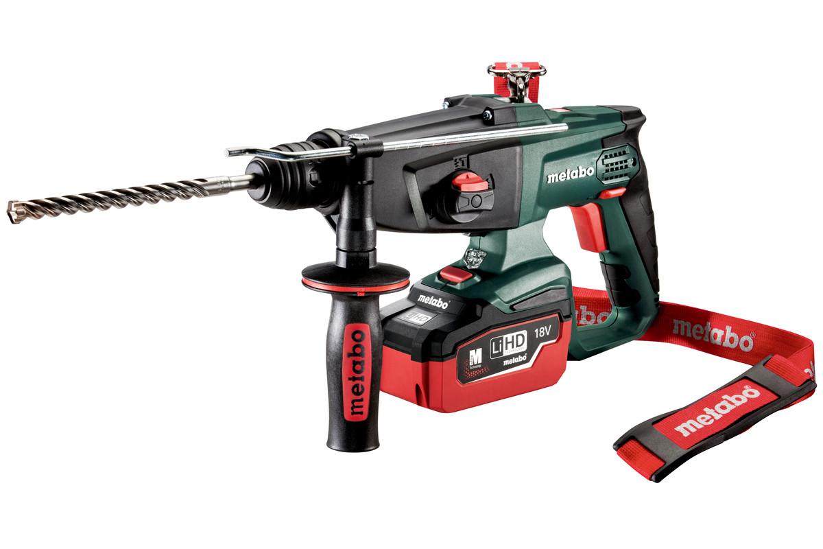 KHA 18 LTX  (600210510) Cordless Hammer