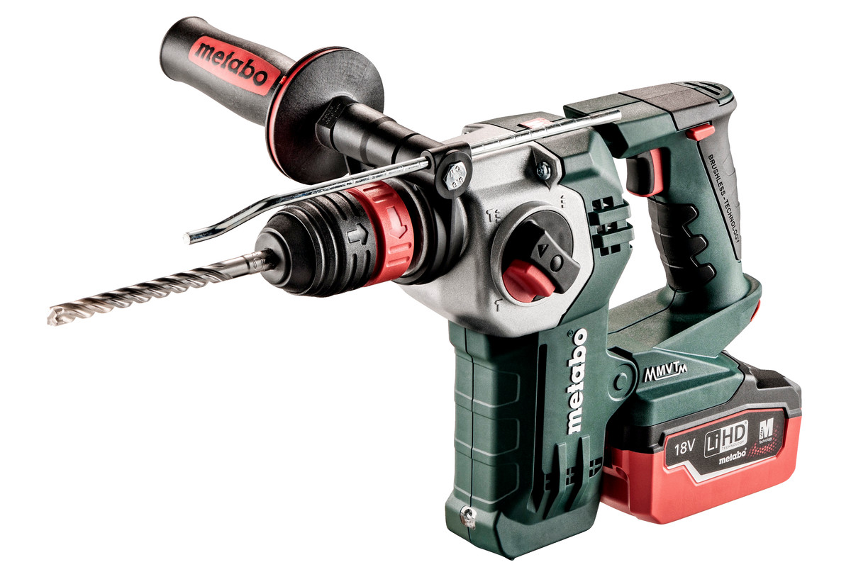 KHA 18 LTX BL 24 Quick (600211510) Cordless Hammer