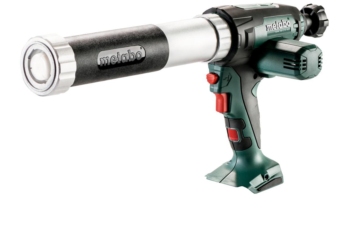 KPA 18 LTX 400 (601206850) Pistola de silicone sem fio