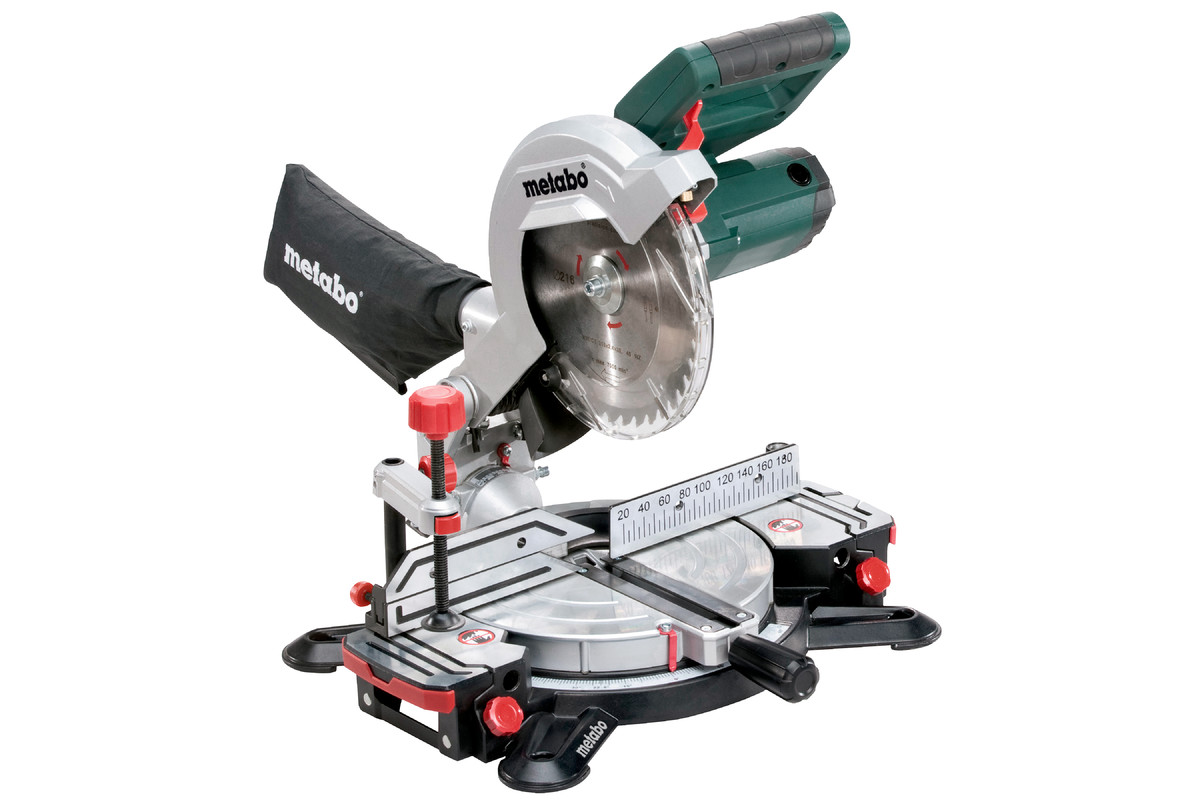KS 216 M Lasercut (619216180) Mitre Saw