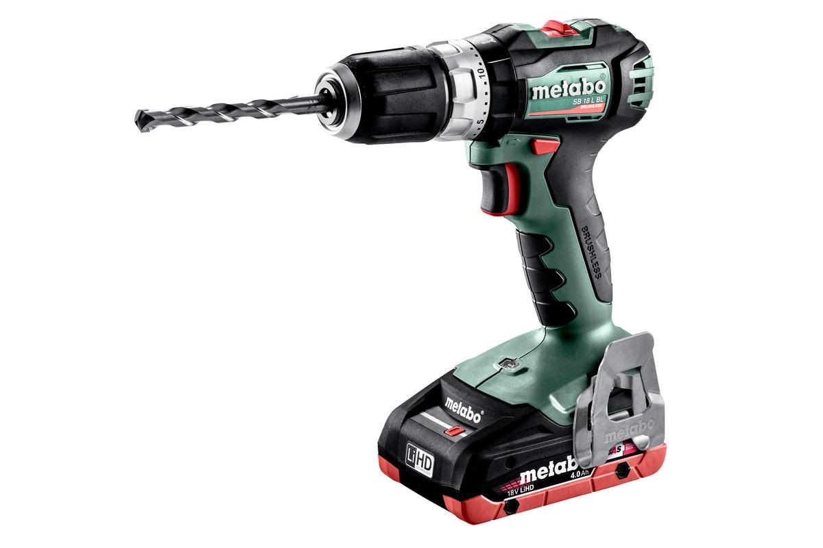 SB 18 L BL (602331800) Cordless Hammer Drill