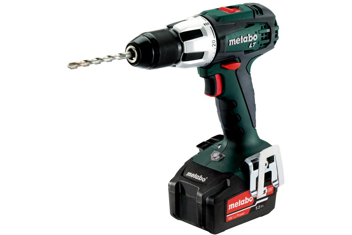 SB 18 LT  (602103650) Cordless Hammer Drill