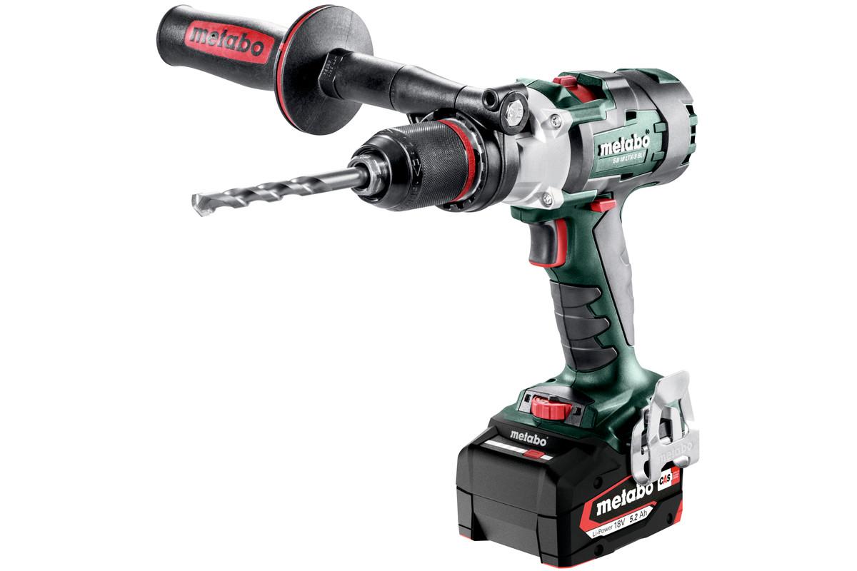 SB 18 LTX-3 BL I  (602356650) Cordless Hammer Drill