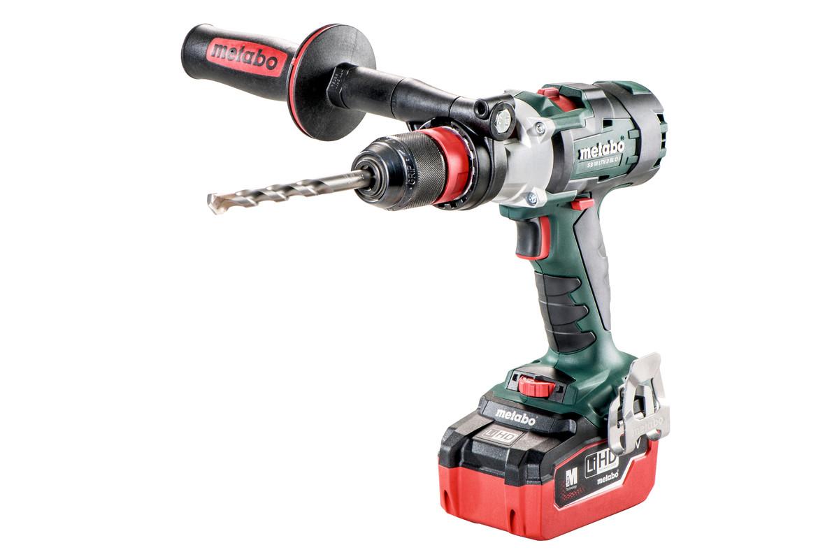 SB 18 LTX-3 BL Q I  (602357620) Cordless Impact Drill