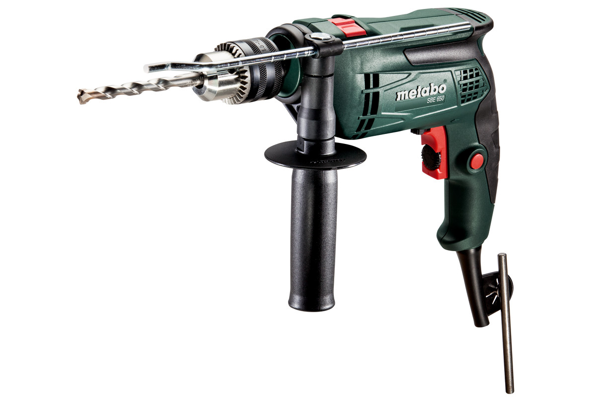 SBE 650 (600671420) Impact Drill