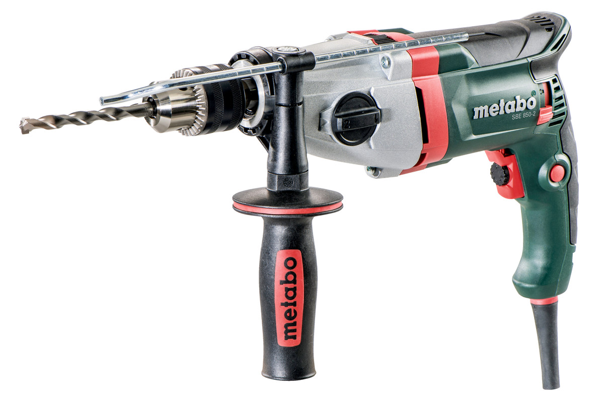 SBE 850-2 (600782620) Impact Drill