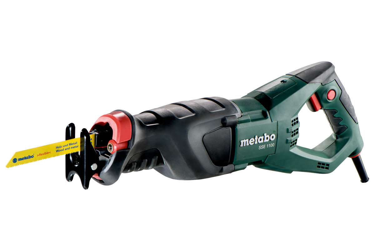 SSE 1100 (606177500) Sabre Saw