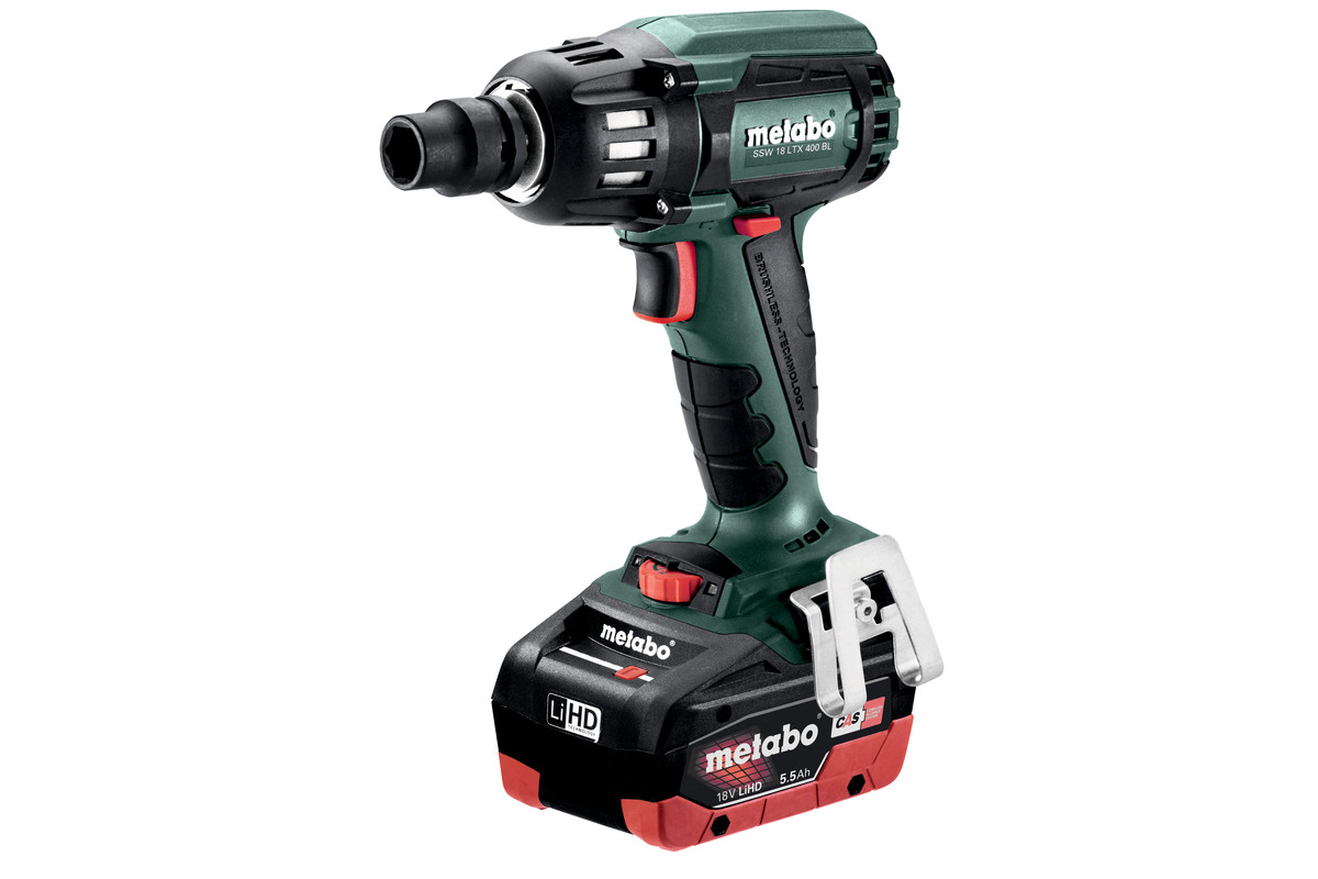 SSW 18 LTX 400 BL (602205660) Cordless Impact Wrench
