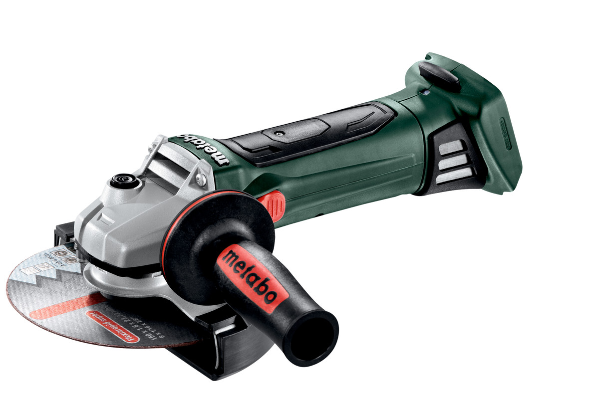 W 18 LTX 150 Quick (600404840) Cordless Angle Grinders