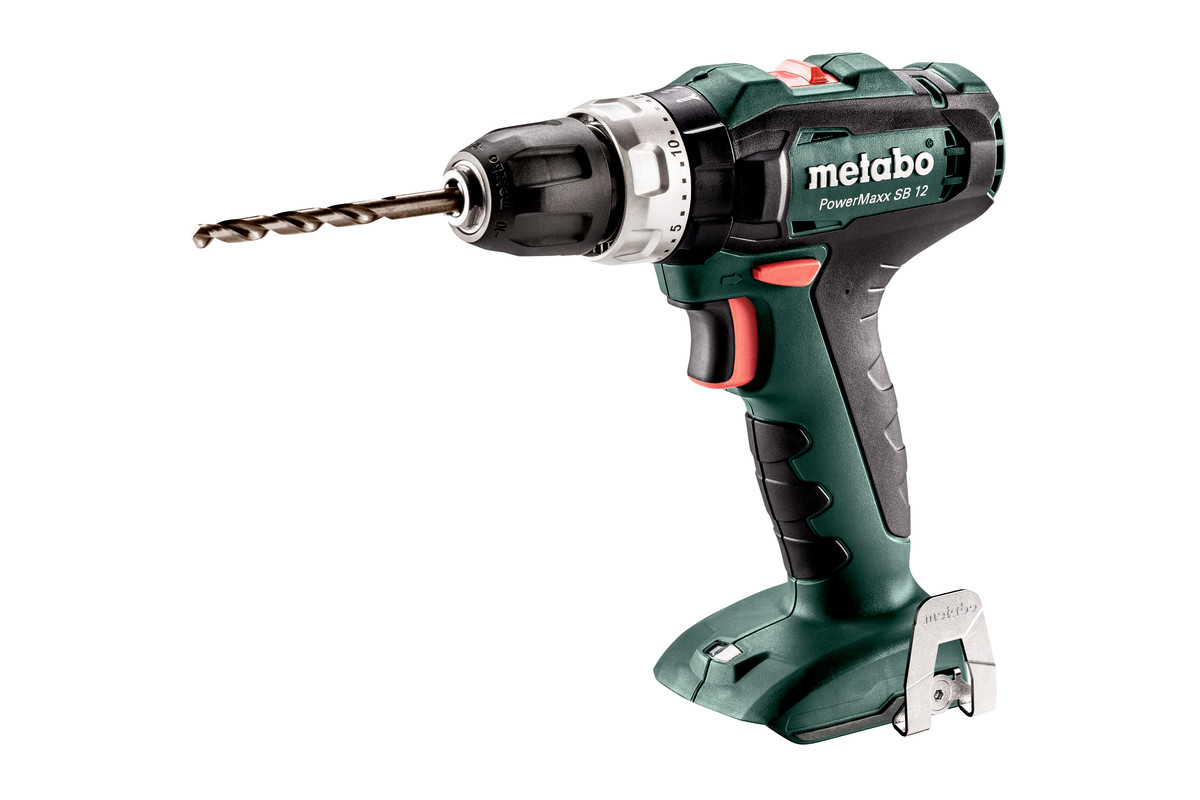 PowerMaxx SB 12 (601076860) Cordless hammer drill