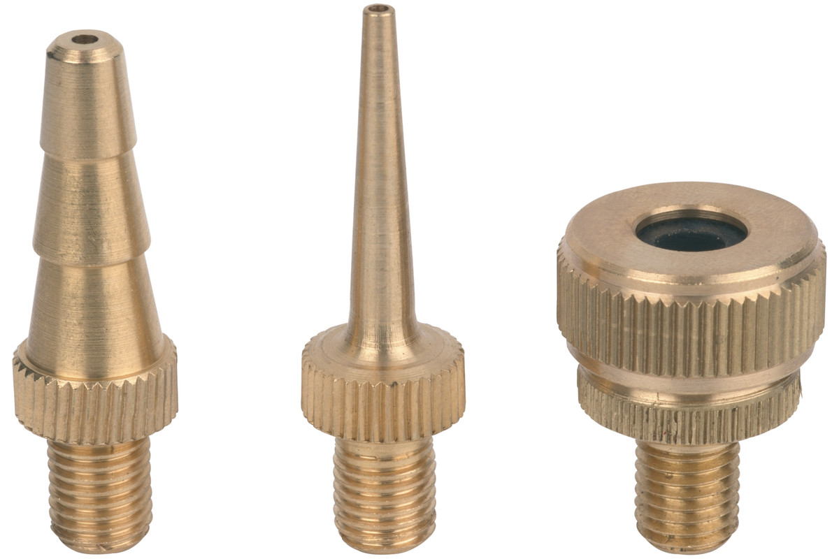 Kit de válvulas, 3 adaptadores (0901055769)