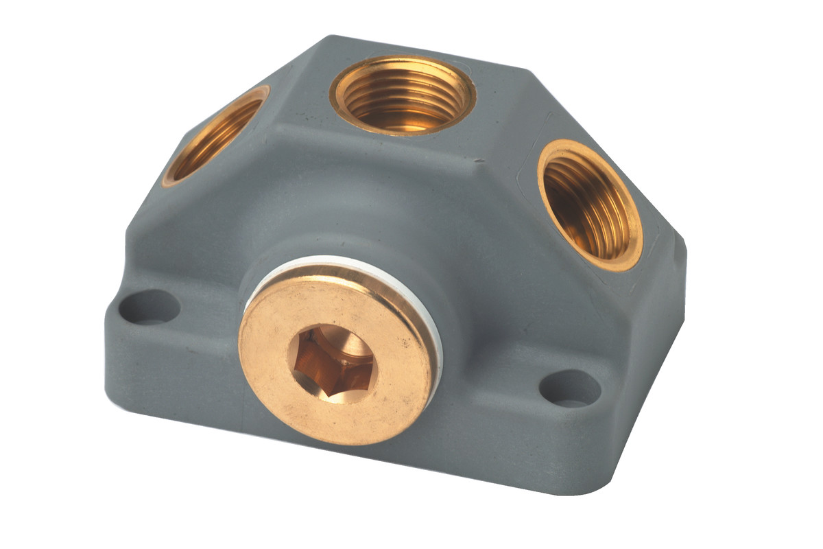 """Diffuser can DC 2 x 3/4"""" (0901059691)"""