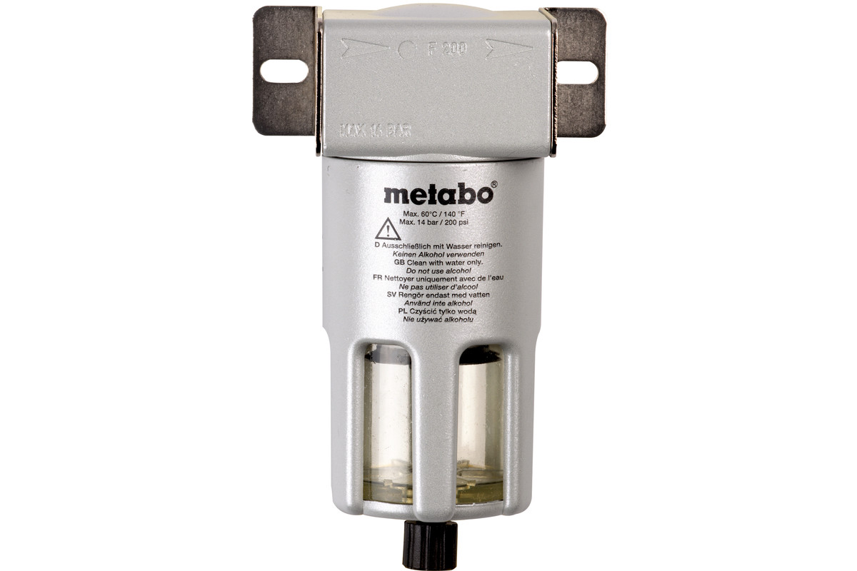 Filtro F-200 (0901063800)
