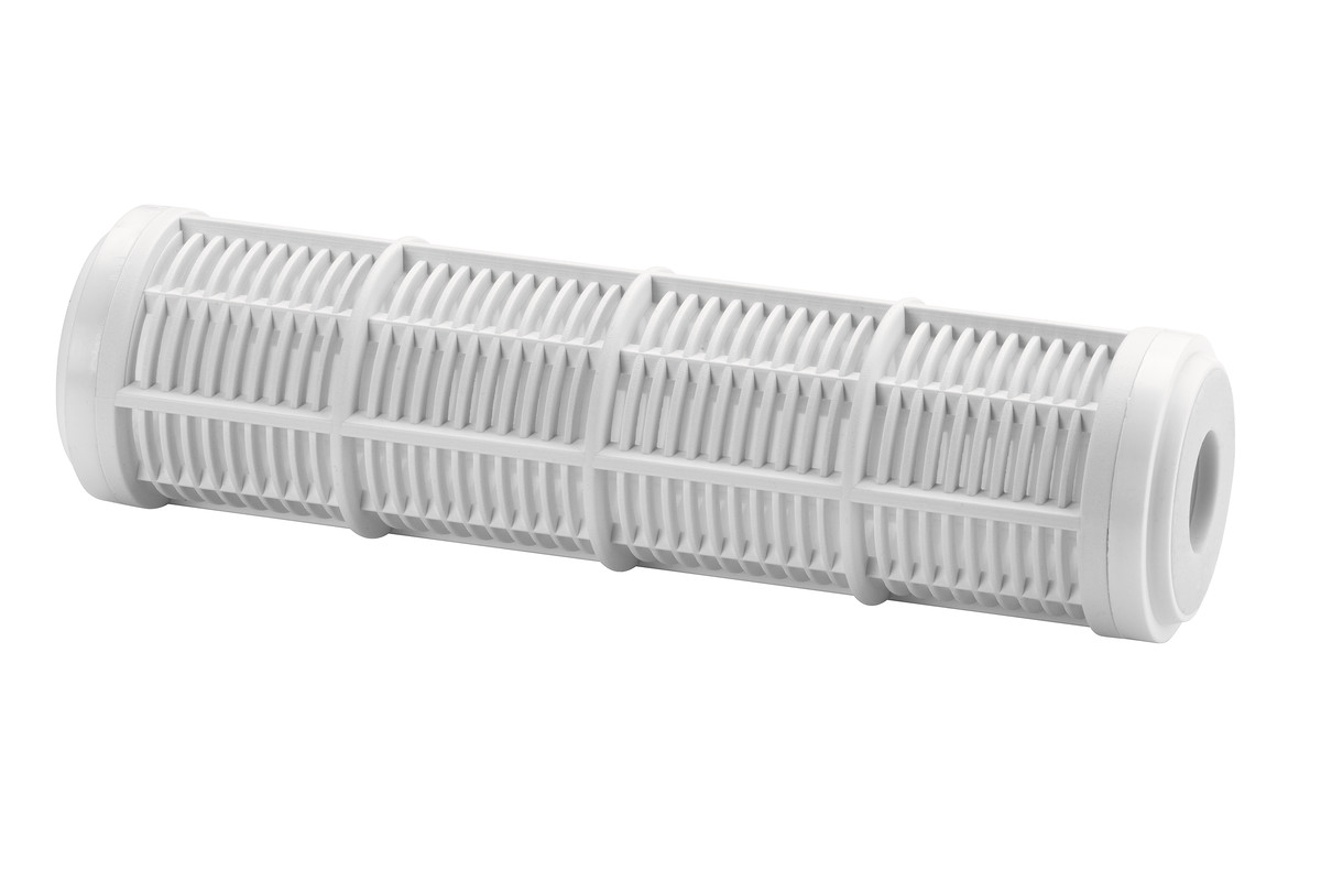 """Washable filter insert 1 1/4"""" + 1 1/2"""" long (0903028416)"""