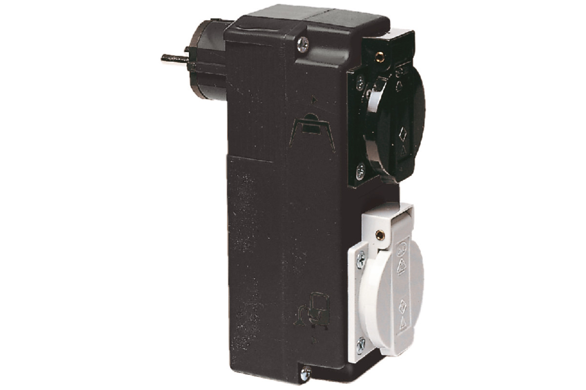 Mecanismo de conexión automática ALV 1 (0913014626)