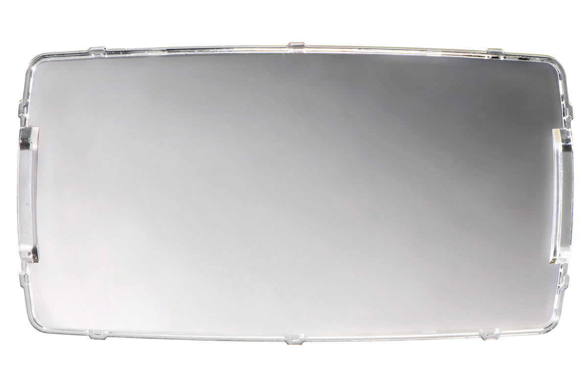 Protective screen, matt. BSA (623569000)