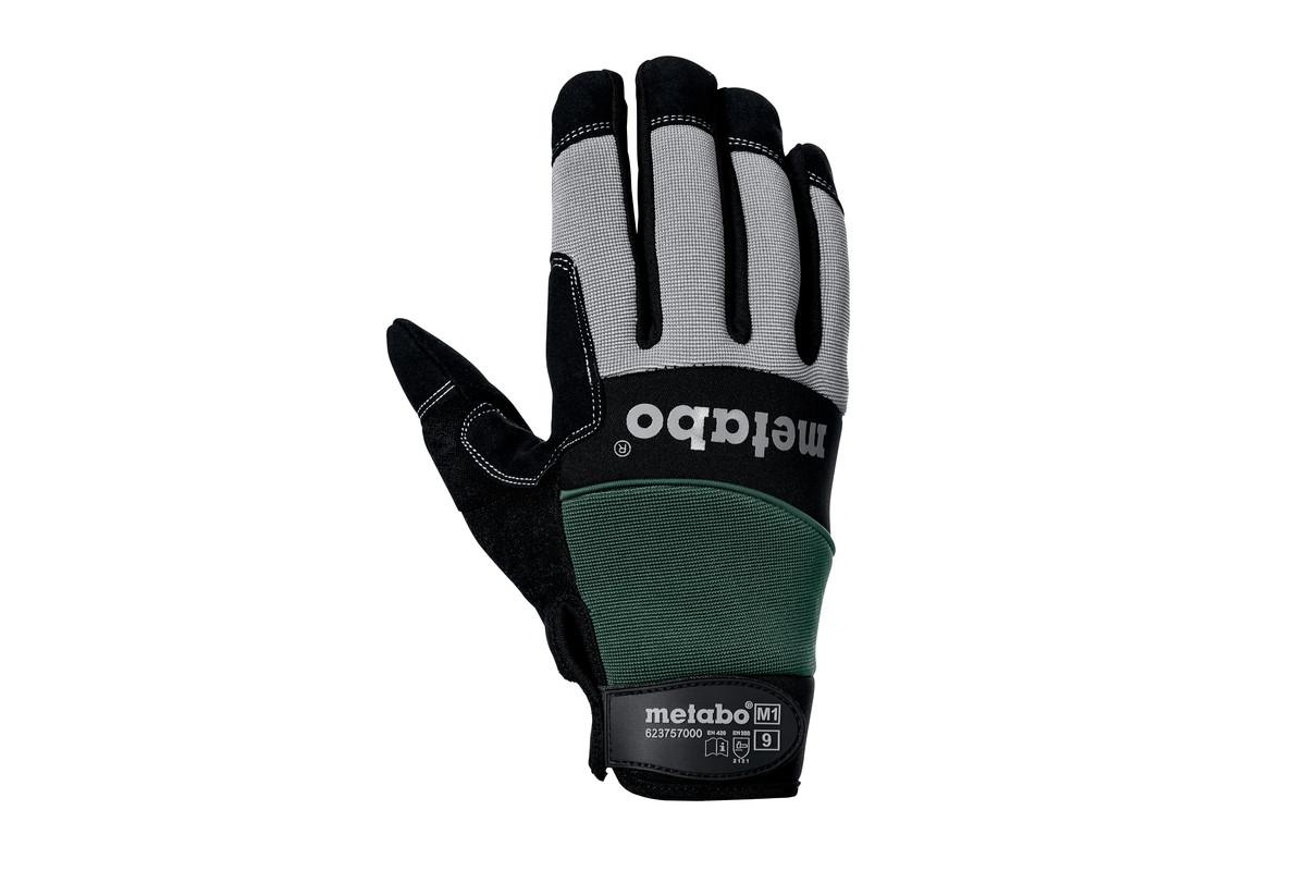 Working gloves M1, size 9 (623757000)