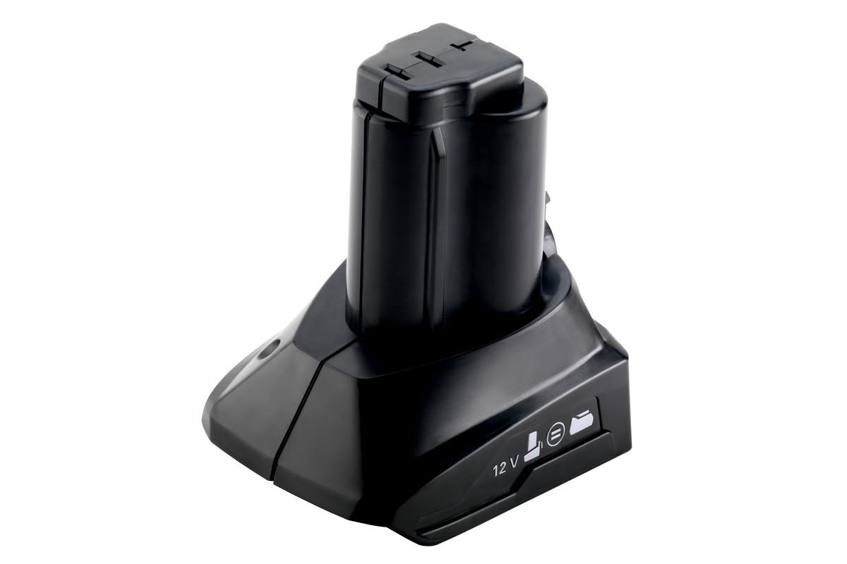 Adaptador PowerMaxx 12 V (625225000)