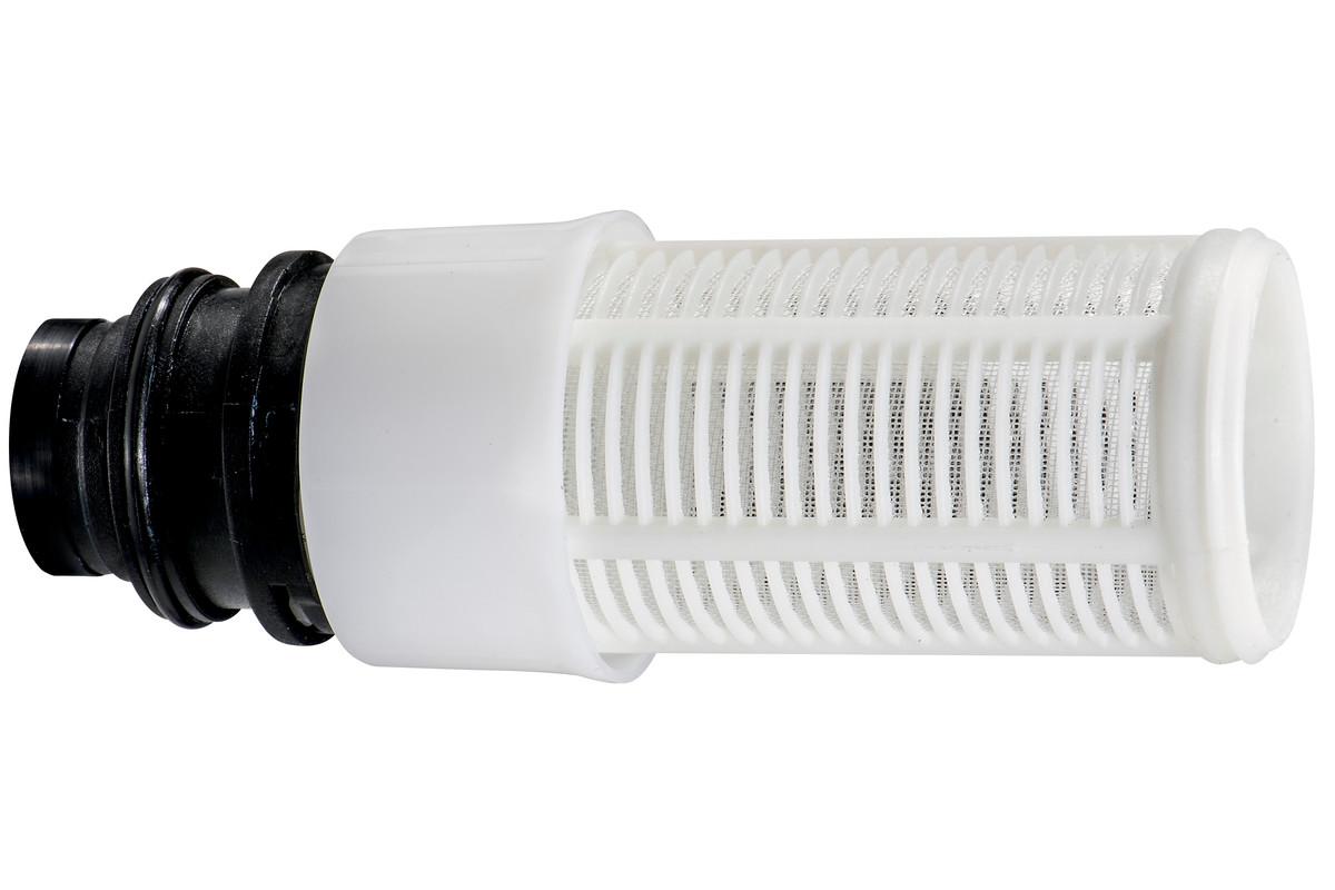 """Cartucho filtrante lavable 1"""" corto (628804000)"""