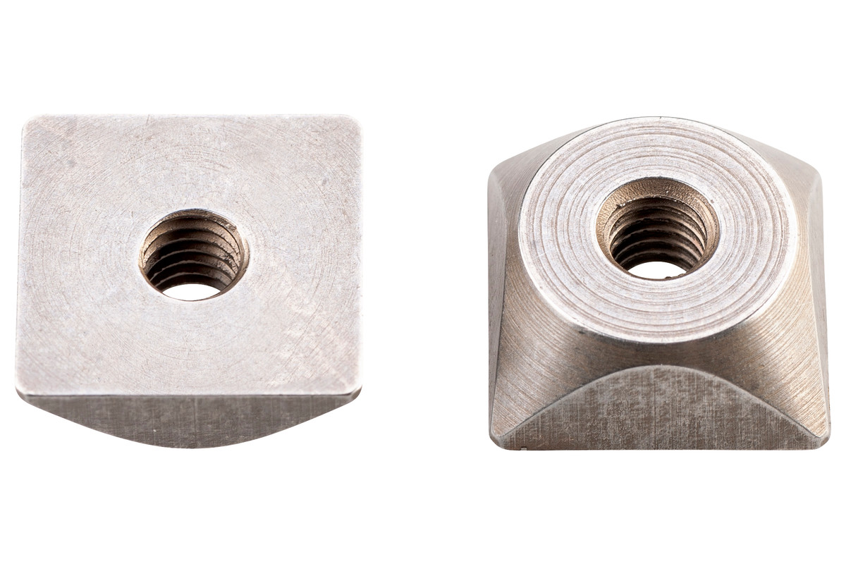 2 Reversible Blades for SCV 18 LTX BL 1.6, steel up to 400N/mm² (630239000)