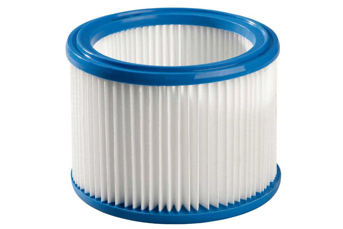Filtros plegados para ASA 25/30 L PC/ Inox, clase de polvo M (630299000)